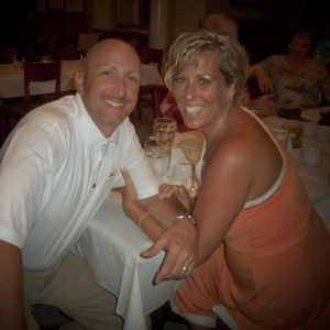 Steph and Dave 300x300 - My Path to Confidence and Fulfillment