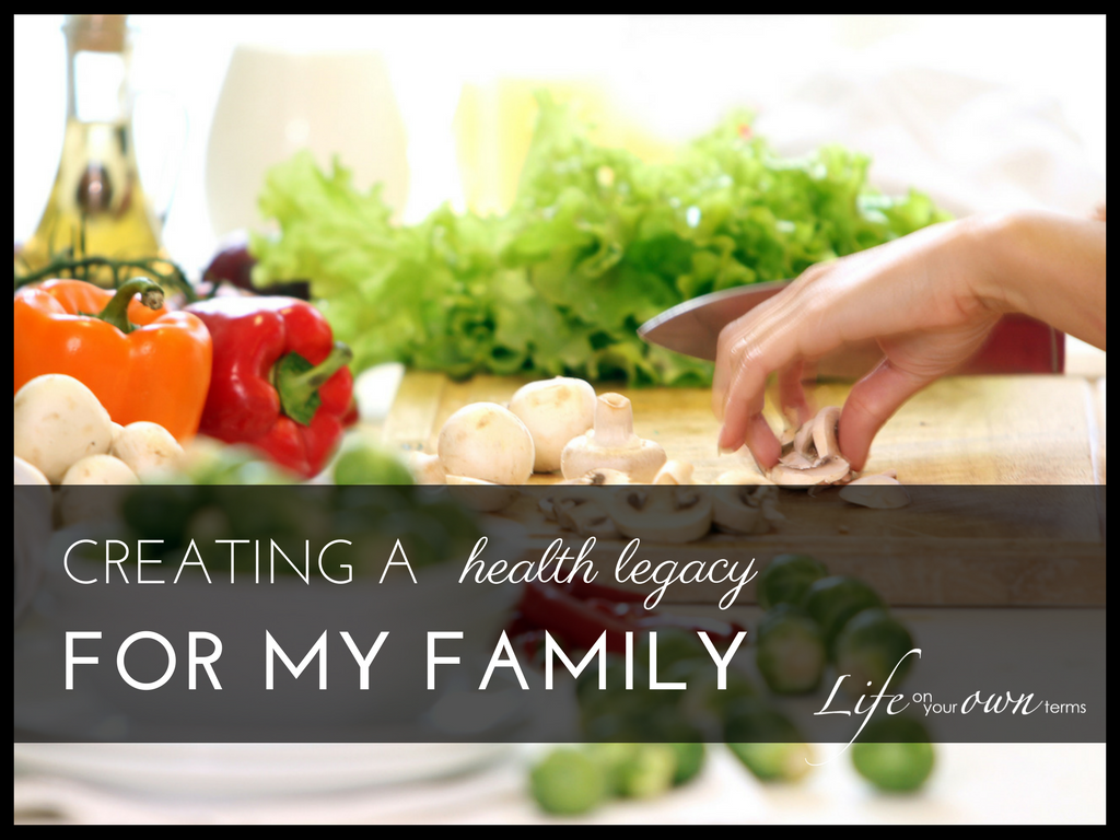 Beth Schomp Facebook Images 1024x768 - Creating a Health Legacy for My Family