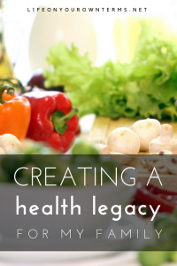 Beth Schomp Pinterest Images 200x300 - Creating a Health Legacy for My Family