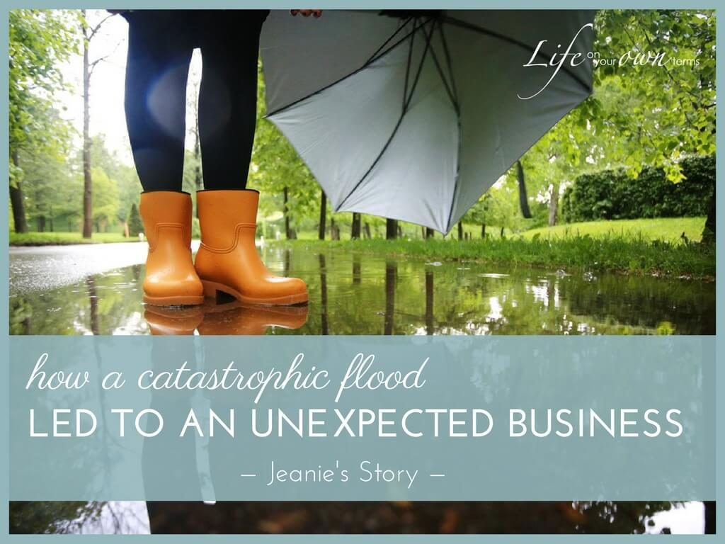 How a Catastrophic Flood Led to an Unexpected Business Jeanies Story 1024x768 - How a Catastrophic Flood Led to an Unexpected Business