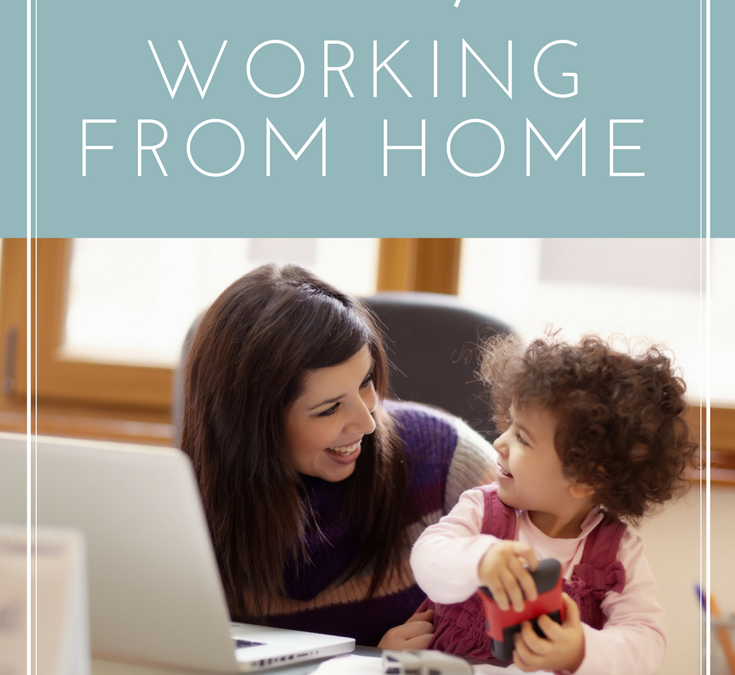 5 Important Decisions to Make Before Working from Home