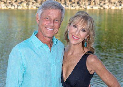 Beth & Russ Schomp
