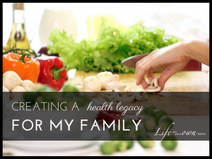 Beth Schomp Facebook Images 10 300x225 - Creating a Health Legacy for My Family