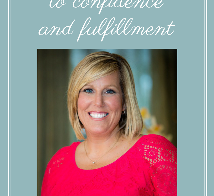 One Mom's Path to Confidence & Fulfillment | Spotlight Stephanie Walczak