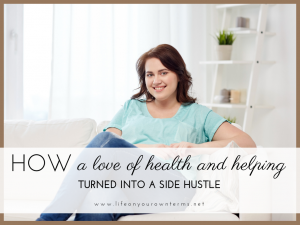 Copy of Beth Schomp Facebook Images 1 3 300x225 - helping others turned side hustle