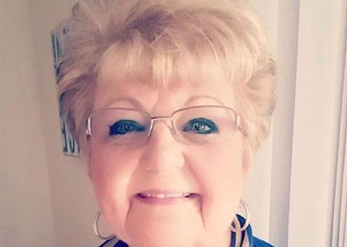 Debbie Bowers 2 - Debbie Bowers
