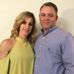 How a Catastrophic Flood Led to an Unexpected Business Jeanie and Chad 300x300 - How a Catastrophic Flood Led to an Unexpected Business- Jeanie and Chad