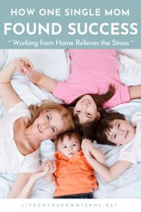 Pinterest  Beth Schomp 4 200x300 - how one single mom found success