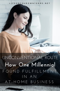 Pinterest  Beth Schomp 8 200x300 - Millennial in home-based business