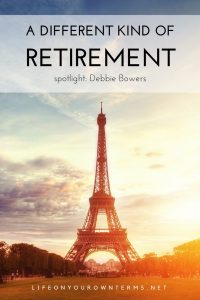 a different kind of retirement  spotlight debbie bowers 1 200x300 - a different kind of retirement_ spotlight debbie bowers